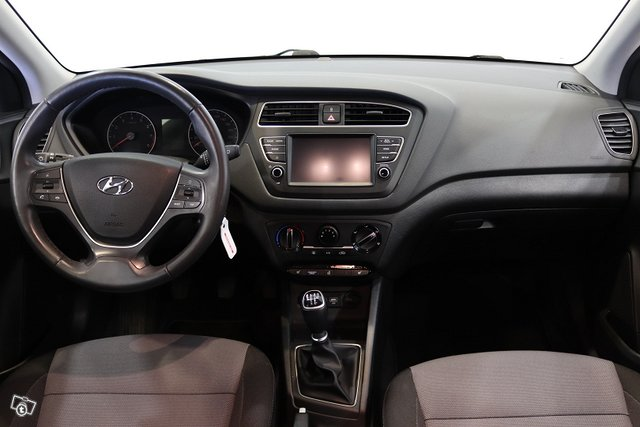 Hyundai I20 Hatchback 11
