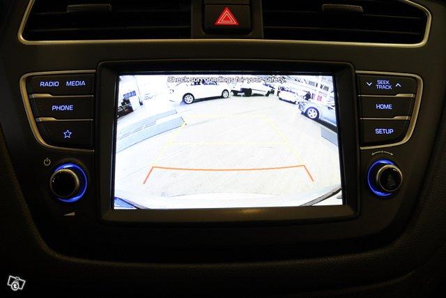 Hyundai I20 Hatchback 15