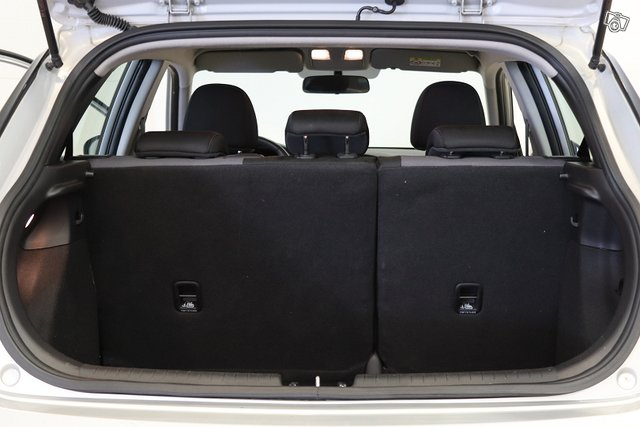 Hyundai I20 Hatchback 19
