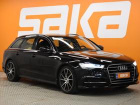 Audi A6, Autot, Helsinki, Tori.fi