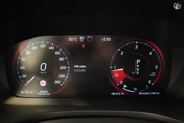 Volvo V60 Cross Country 12