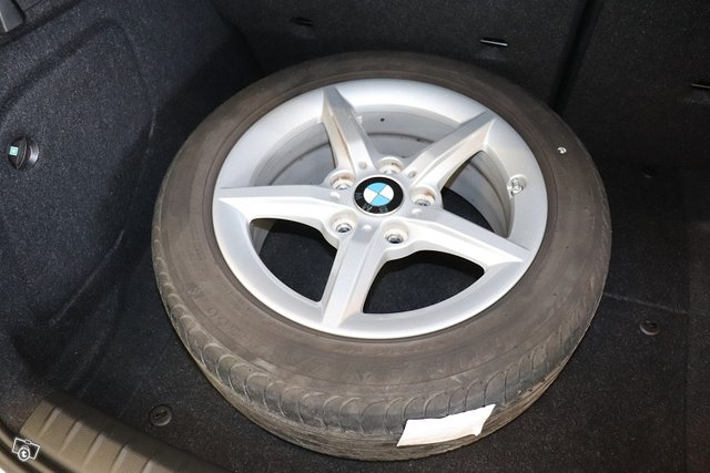 BMW 118 20