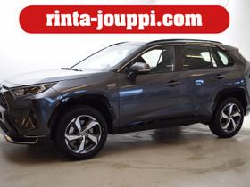 Toyota RAV4 Plug-in, Autot, Rauma, Tori.fi