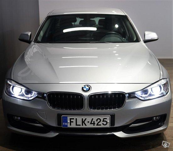 BMW 316 2