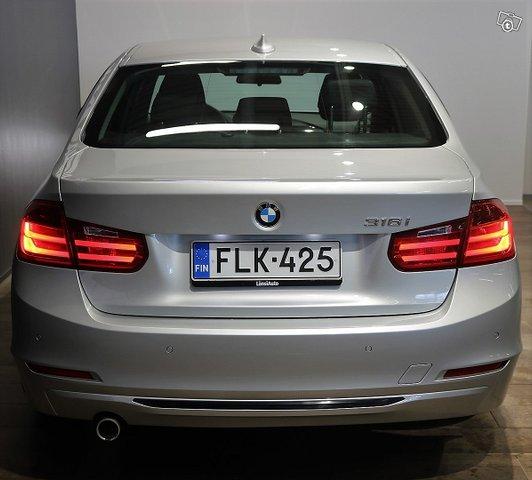 BMW 316 5