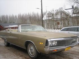 Chrysler Newport, Autot, Kouvola, Tori.fi