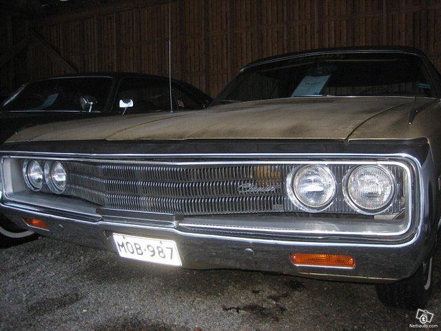 Chrysler Newport 7