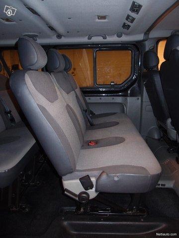 Renault Trafic 15