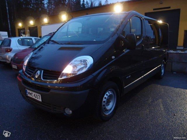 Renault Trafic 18