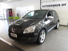 Nissan Qashqai, Autot, Keminmaa, Tori.fi