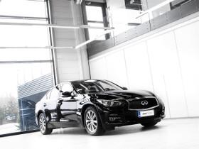 Infiniti Q50, Autot, Tampere, Tori.fi