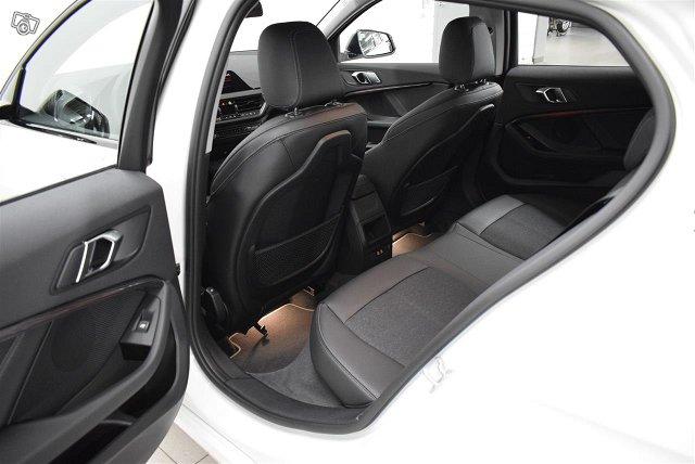 BMW 118 10