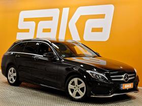 Mercedes-Benz C, Autot, Vaasa, Tori.fi