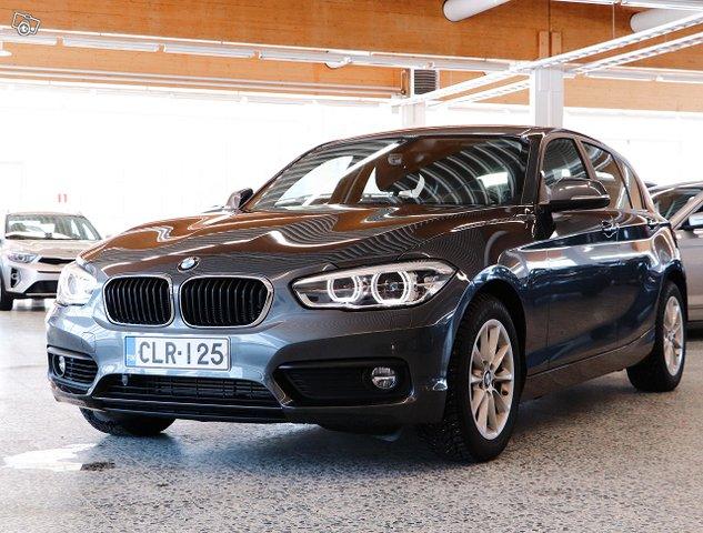 BMW 118 3