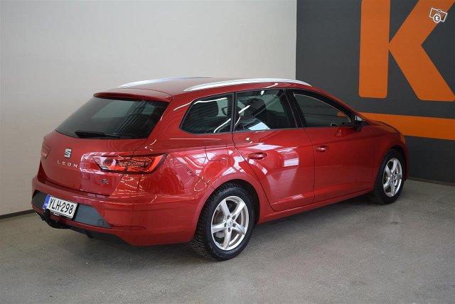 SEAT Leon ST 3