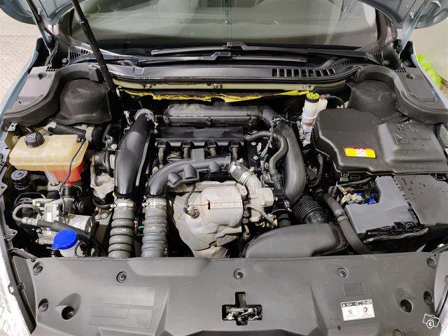 Peugeot 508 16