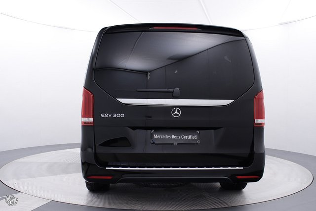 Mercedes-Benz EQV 5