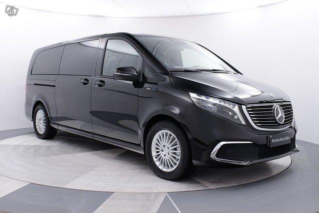 Mercedes-Benz EQV 8