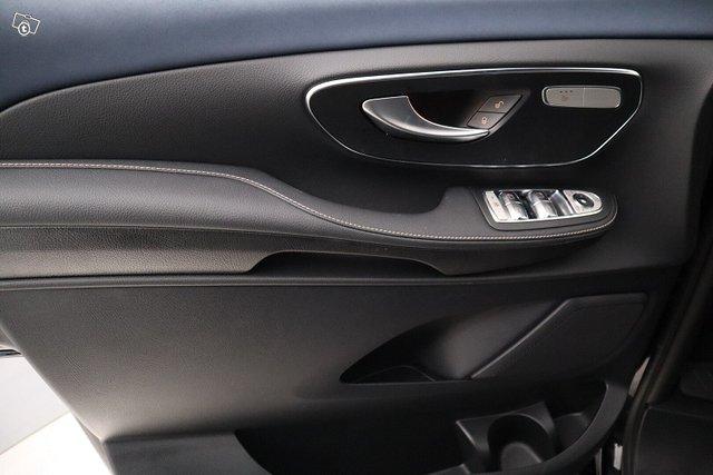 Mercedes-Benz EQV 17