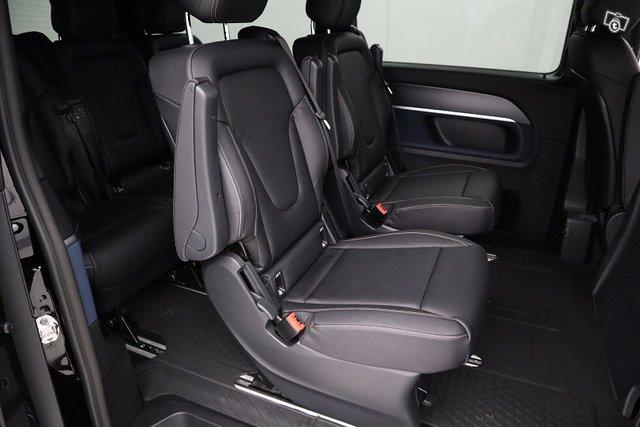 Mercedes-Benz EQV 18