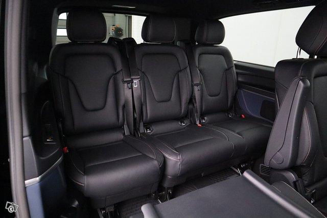 Mercedes-Benz EQV 19
