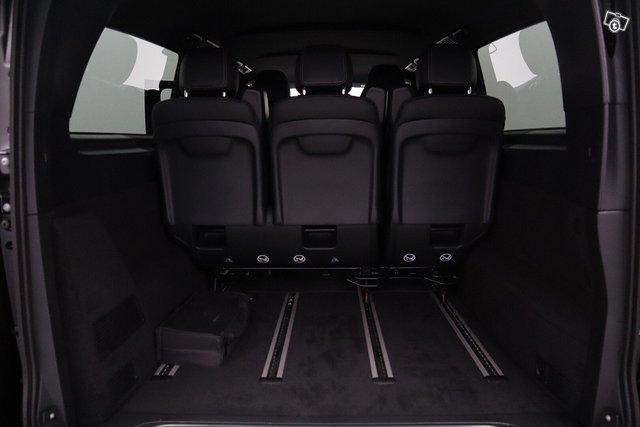 Mercedes-Benz EQV 20
