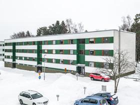 Vaasa Suvilahti Pietarsaarenkatu 6 2h+k, Myytävät asunnot, Asunnot, Vaasa, Tori.fi