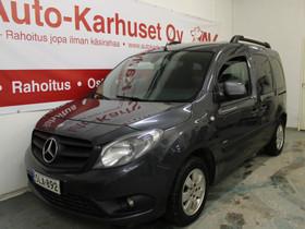 Mercedes-Benz CITAN, Autot, Nokia, Tori.fi