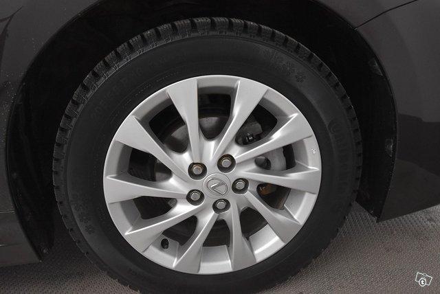 Lexus CT 20