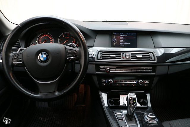 BMW 5-sarja 7