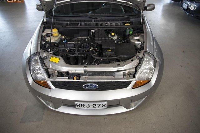 Ford Ka 9