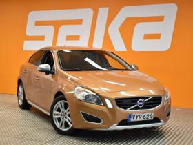 Volvo S60, Autot, Hämeenlinna, Tori.fi
