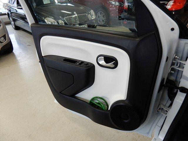 Renault TWINGO 12