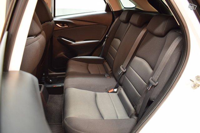 Mazda CX-3 17
