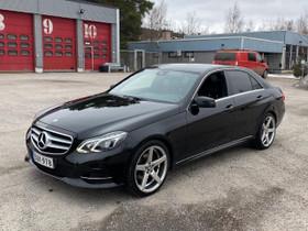 Mercedes-Benz E, Autot, Salo, Tori.fi