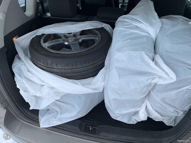 Toyota Corolla Verso 15