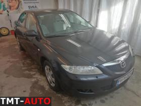 Mazda 6, Autot, Kuopio, Tori.fi