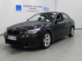 BMW 520, Autot, Iisalmi, Tori.fi