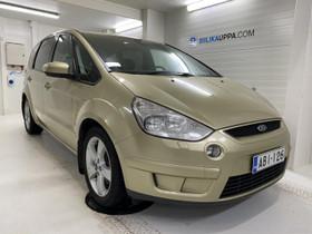Ford S-MAX, Autot, Kempele, Tori.fi