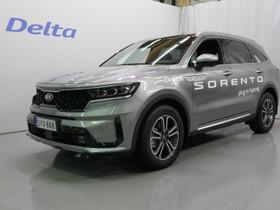 Kia SORENTO, Autot, Järvenpää, Tori.fi