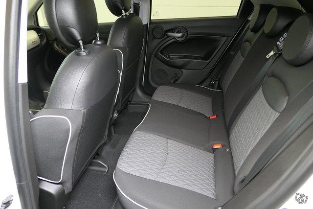 Fiat 500X 11