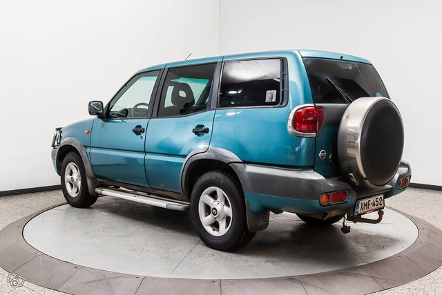 Nissan Terrano 4
