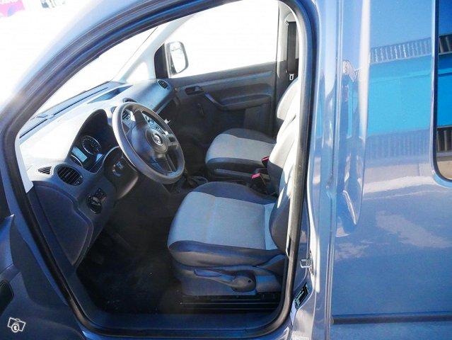 Volkswagen Caddy 9