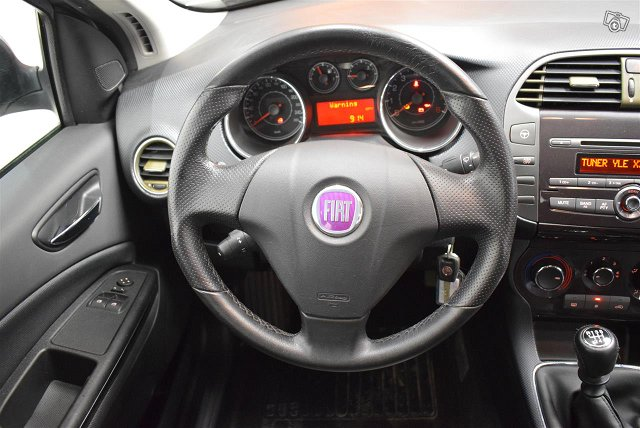 FIAT BRAVO 12