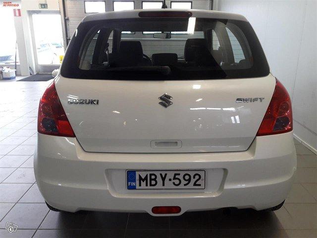 Suzuki Swift 3