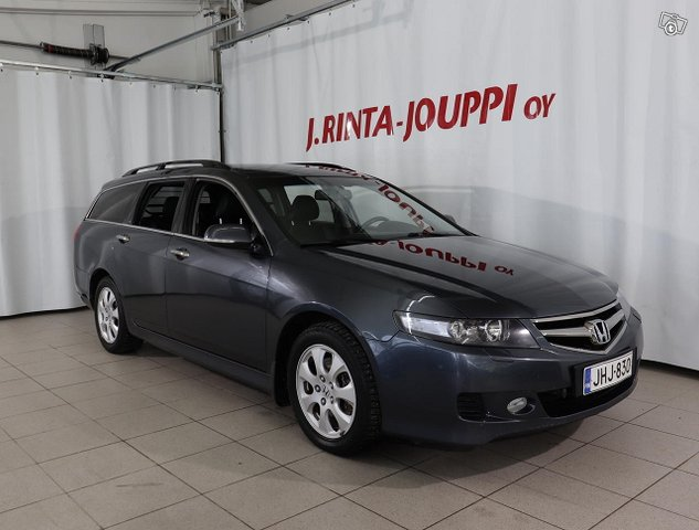 Honda Accord 2