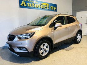 Opel Mokka, Autot, Seinäjoki, Tori.fi
