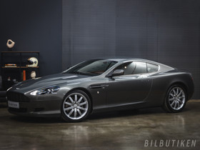Aston Martin DB9, Autot, Vantaa, Tori.fi