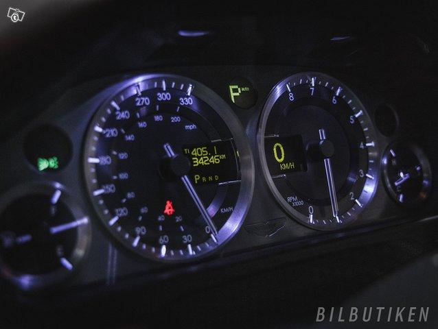 Aston Martin DB9 7
