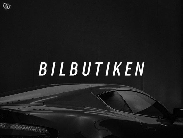 Aston Martin DB9 15